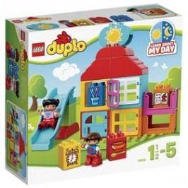 LEGO® DUPLO TOODLER 10616 Můj první domeček na hraní