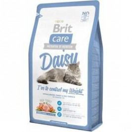 Brit Care Cat Daisy I´ve to control my Weight 7 kg