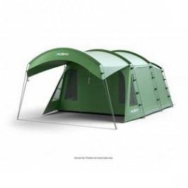Husky Caravan - Caravan 12 zelený
