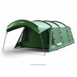 Husky Caravan - Caravan 17 zelený