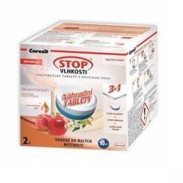 Ceresit Stop vlhkosti Micro 3v1 Energická síla ovoce
