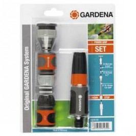Gardena – základní vybavení