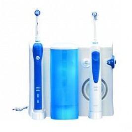 Oral-B Oxyjet+3000OC20 bílý/modrý