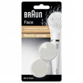 Braun Face 80B bílé
