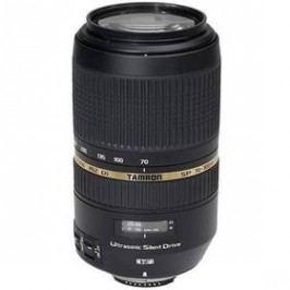 Tamron SP AF 70-300mm F4-5.6 Di VC USD pro Nikon (A005NII) černý