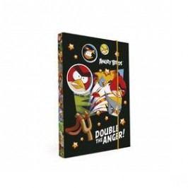 P + P Karton A4 Angry Birds