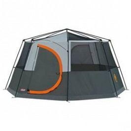 Coleman Cortes Octagon 8 šedý/oranžový