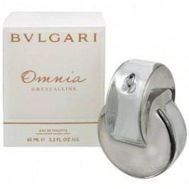 Bvlgari Omnia Crystalline toaletní voda dámská 65 ml