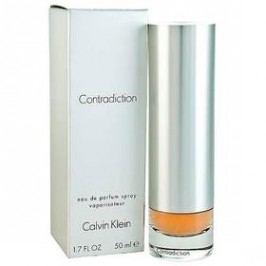 Calvin Klein Contradiction parfémovaná voda dámská 100 ml