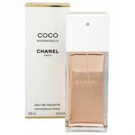 Chanel Coco Mademoiselle toaletní voda dámská 100 ml