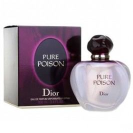 Christian Dior Pure Poison parfémovaná voda 100 ml