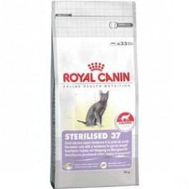 Royal Canin Sterilised 10 kg Kočky
