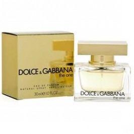 Dolce & Gabbana The One parfémovaná voda dámská 75 ml