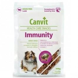 Canvit Snacks Immunity 200g