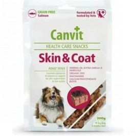 Canvit Snacks Skin a Coat 200g