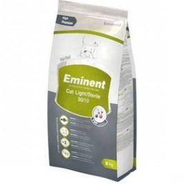 Eminent Cat Light/Sterile 10 kg Kočky