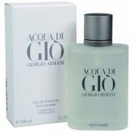 Giorgio Armani Acqua di Gio Pour Homme toaletní voda pánská 200 ml