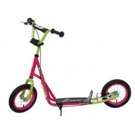 """Sulov Swety Leaf 12""""/12"""" růžová Cyklistika"""