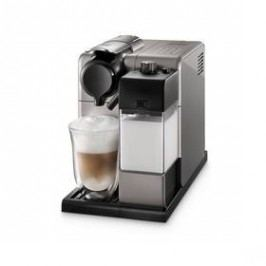 DeLonghi Nespresso Lattissima Touch EN550.S stříbrné