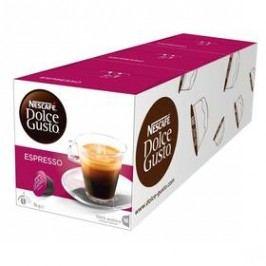 Nescafé Dolce Gusto Espresso 3 balení