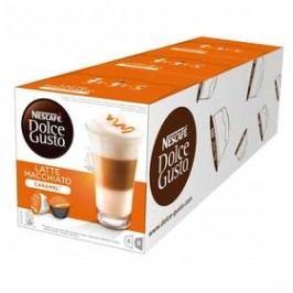 Nescafé Dolce Gusto Latte Macchiato Caramel 3 balení