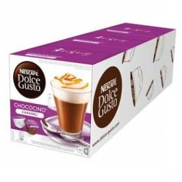 Nescafé Dolce Gusto Choco Caramel 3 balení