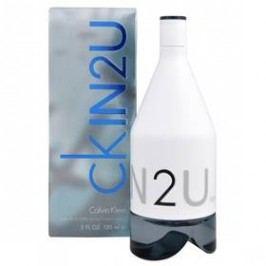 Calvin Klein In2U toaletní voda pánská 150 ml