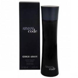 Giorgio Armani Black Code toaletní voda 125 ml