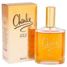 Revlon Charlie Gold toaletní voda dámská 100 ml