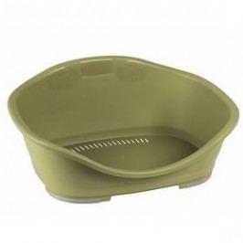 Stefanplast PL 5 - 96x68x37,5h zelený