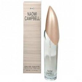 Naomi Campbell Naomi Campbell toaletní voda 50 ml