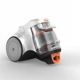 VAX Air Silence C86-AS-H-E šedý/oranžový