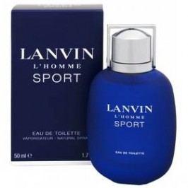 Lanvin Sport toaletní voda pánská 100 ml