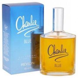 Revlon Charlie Blue Eau de Fraiche dámská 100 ml
