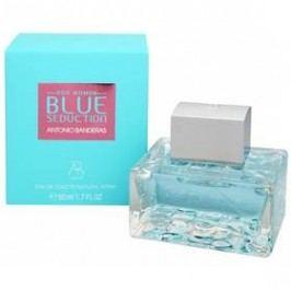 Antonio Banderas Blue Seduction toaletní voda dámská 100 ml
