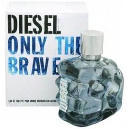 Diesel Only The Brave toaletní voda 125 ml