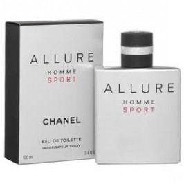 Chanel Allure Sport toaletní voda pánská 150 ml