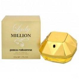 Paco Rabanne Lady Million parfémovaná voda dámská 50 ml