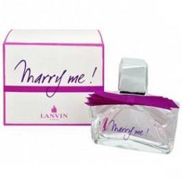 Lanvin Marry Me! parfémovaná voda dámská 50 ml