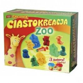 Easy Creative ZOO