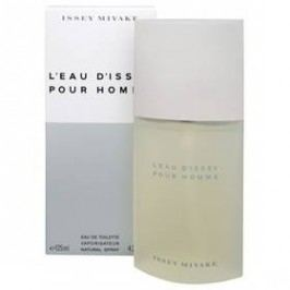 Issey Miyake L´Eau D´Issey Pour Homme toaletní voda 125 ml