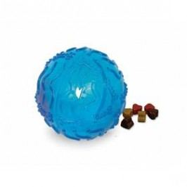 Nobby Snack Ball TRP guma plnící 10cm modrá