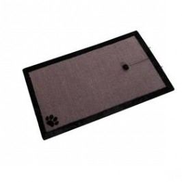 Nobby podložka velká 100x60cm černé