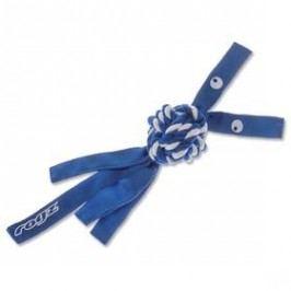 Rogz CowBoyz provazová 7,8cm modrá