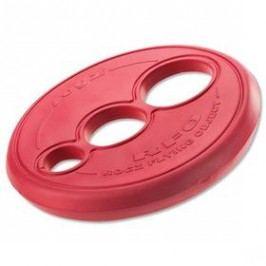 Rogz RFO 23cm červená