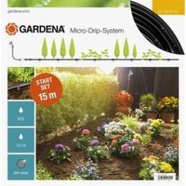 Gardena startovací sada pro rostliny v řádcích S (13010-20)