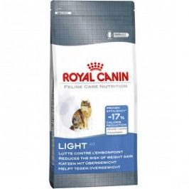 Royal Canin Light 40 2 kg