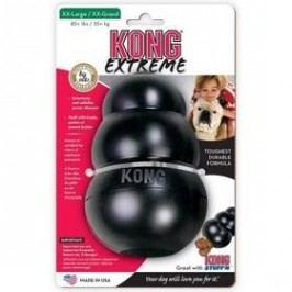 Kong Extreme XXL černá