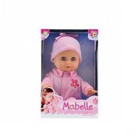 Bambolina Mabelle růžová