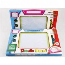 Tabulka Alltoys kreslící barevná Kreativní a výtvarné hračky